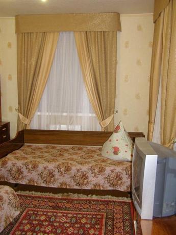Duplex Apartment Na Khalturina