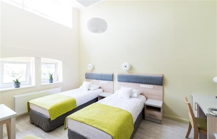 Hotel Antoninska - dream vacation