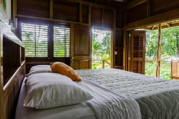 The Hummingbird Bocas del Toro - dream vacation