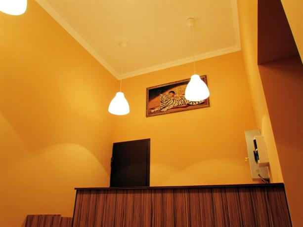 Guest House Gostishka - dream vacation