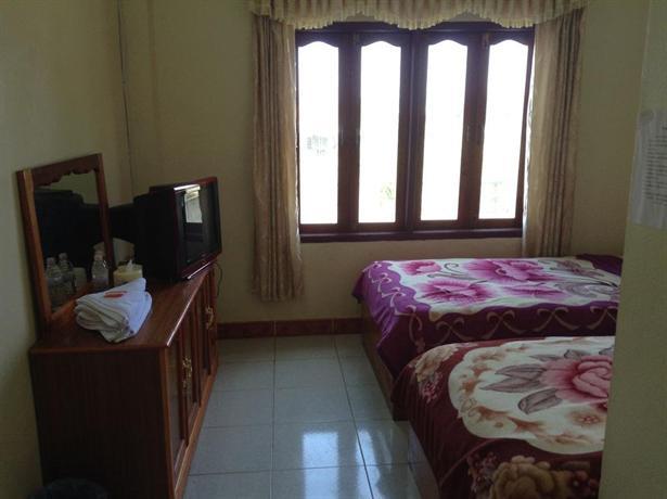 Khemphonelor I Guesthouse - dream vacation