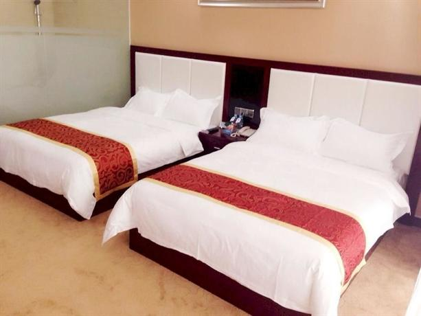 Wan Yi Holiday Hotel Zhuhai - dream vacation