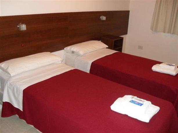 Hotel Queguay - dream vacation