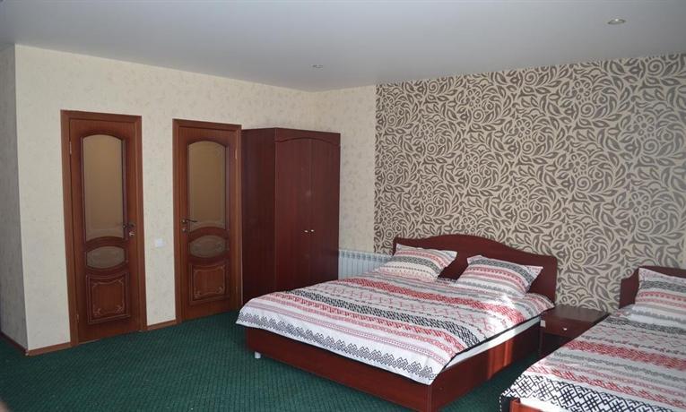 Guest House Zamok Edel'veys