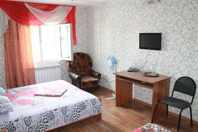Отель Заман