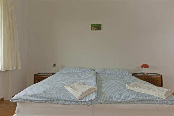 Bed & Breakfast Im Klee - dream vacation