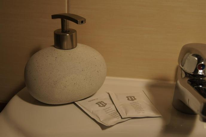 Hotel Pod Herbem - dream vacation