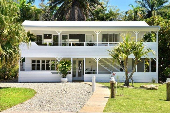 Photo: Jamaica Beach House