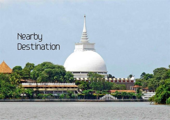 Sagala Bungalow Kalutara - dream vacation