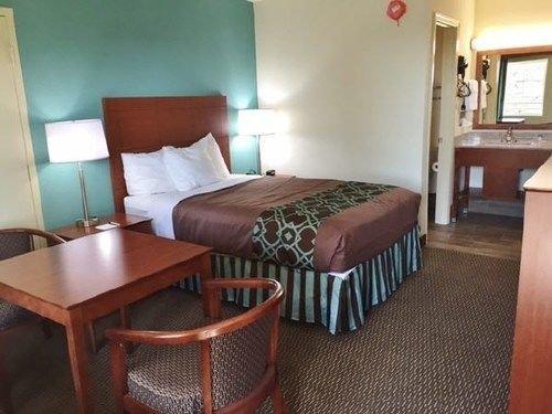 Americas Best Value Inn Bowling Green - dream vacation