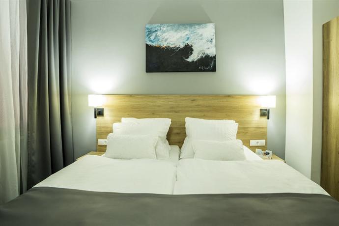 LivInn Hotel - dream vacation