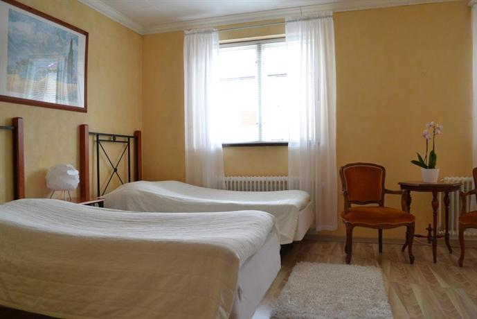 Hotell City Hassleholm - dream vacation