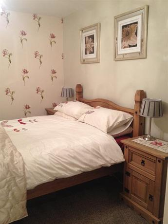 Eyam Tea Rooms Bed and Breakfast - dream vacation
