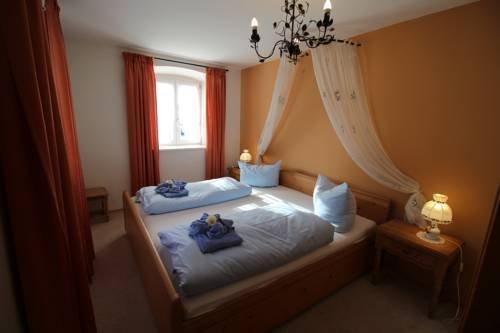 Landhaus Crisante - dream vacation