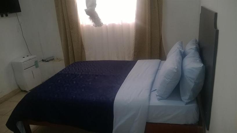 Joe\'s Executive Lodge Lilongwe - dream vacation