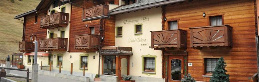 Hotel Valeria - dream vacation