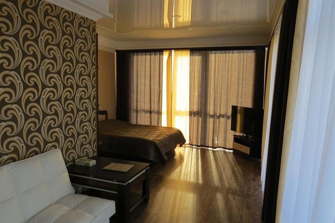 Boyard Inn - dream vacation