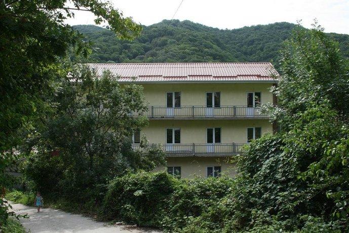 Guest House Eugenia Nebug