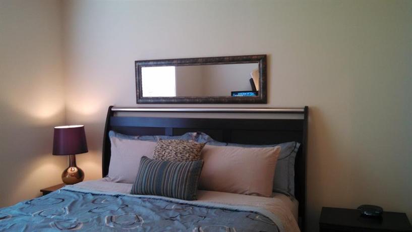 Signature Suites - Venue at Cool Springs - dream vacation