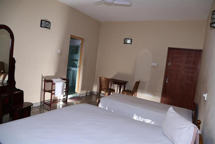 Hotel Mimosha - dream vacation