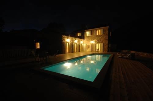 Villa Vita Molunat - dream vacation