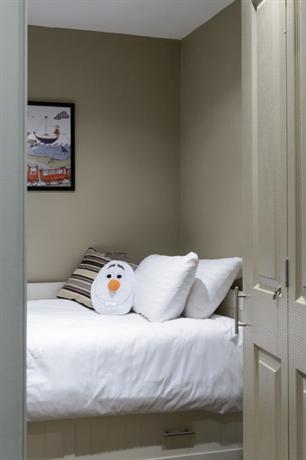 Avon Gorge Hotel - dream vacation