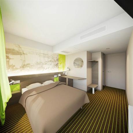 Amiral Hotel - dream vacation