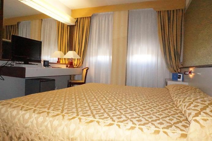 Maxim Hotel Verona - dream vacation