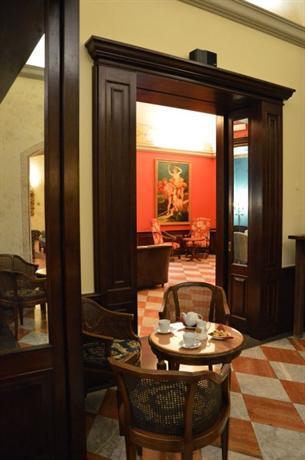B4 Astoria Firenze - dream vacation