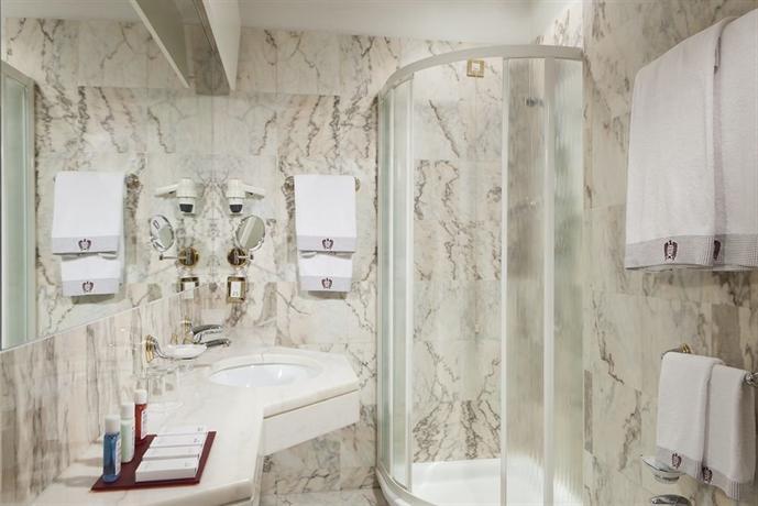 Grand Hotel Trento - dream vacation