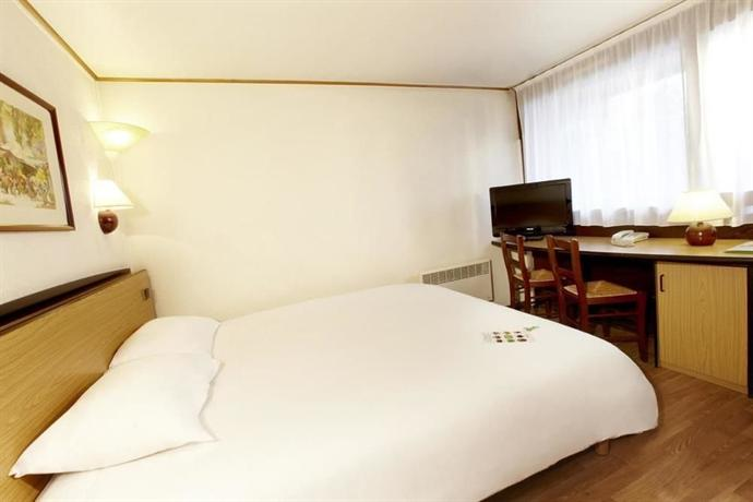 Campanile Lourdes - dream vacation