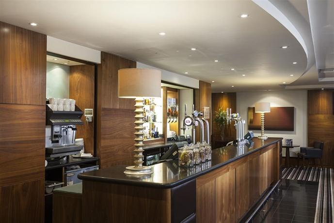 Crowne Plaza Leeds - dream vacation