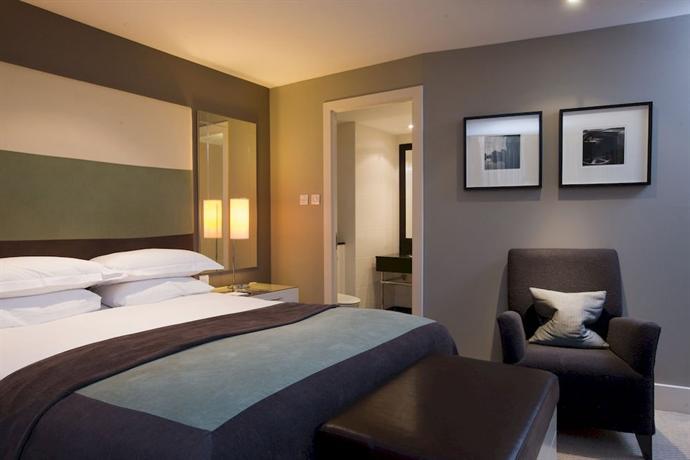 Malmaison Hotel Edinburgh - dream vacation