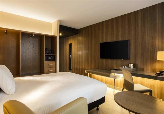 AC Hotel Birmingham A Marriott Lifestyle Hotel - dream vacation