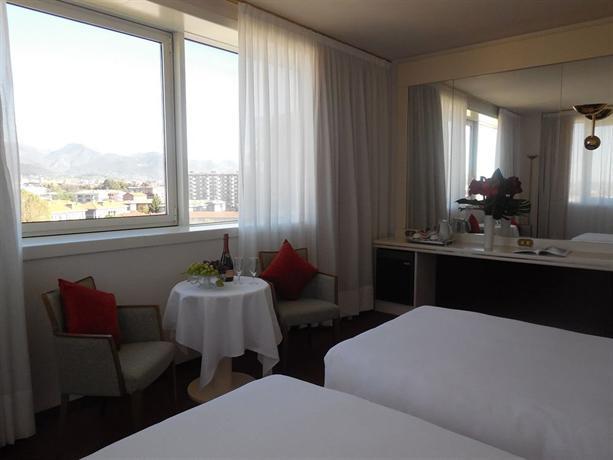 Starhotels Cristallo Palace - dream vacation