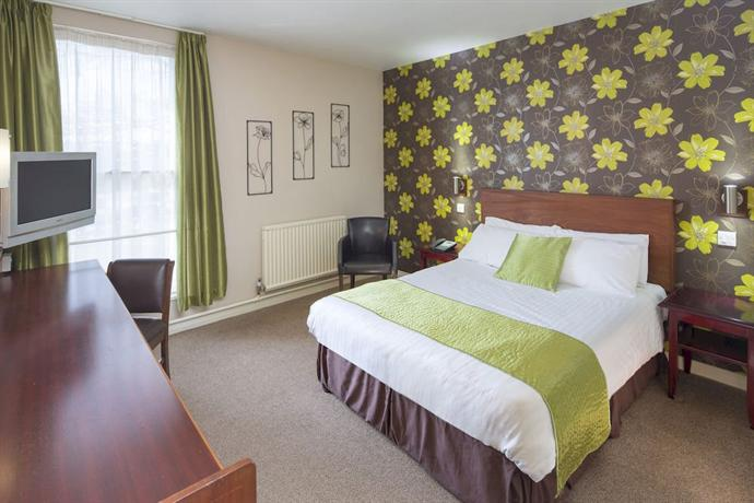 St James Hotel Grimsby - dream vacation