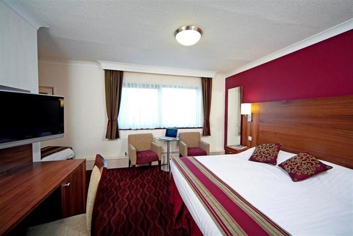 Mercure Newcastle George Washington Hotel Golf and Spa - dream vacation