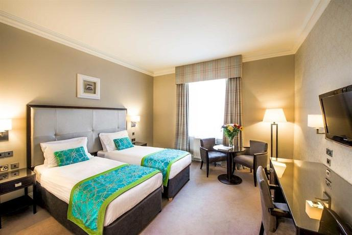 Edinburgh City Hotel - dream vacation