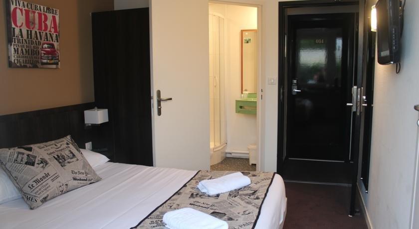 Balladins Brest Express - dream vacation