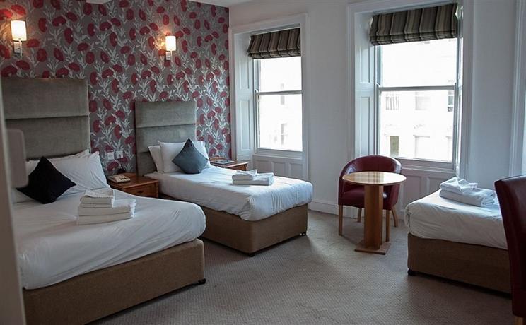 Kings Hotel Brighton & Hove - dream vacation