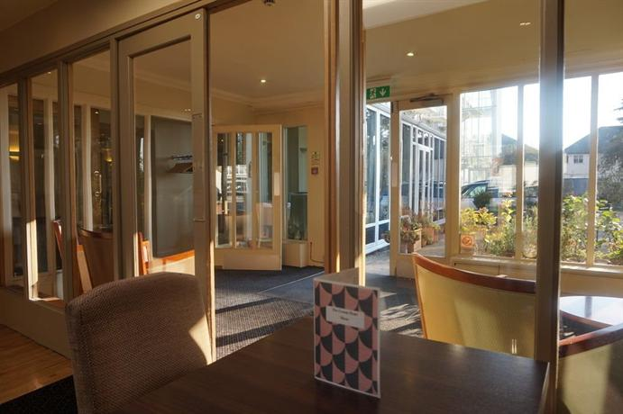 County Hotel Chelmsford - dream vacation