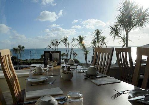 Anacapri Hotel Falmouth - dream vacation