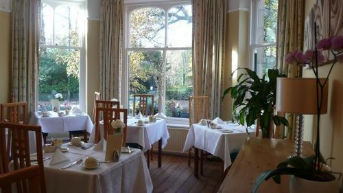 Rosemount Guest House Windermere - dream vacation