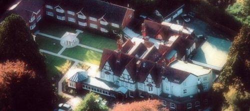 Lismoyne Hotel Fleet Hampshire - dream vacation