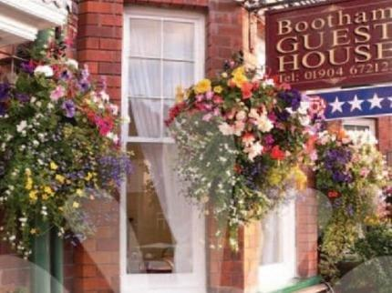 Bootham City Centre Guest House - dream vacation