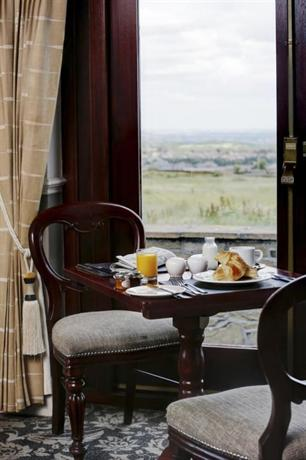 Best Western Pennine Manor - dream vacation
