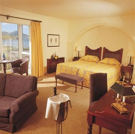 Butler Arms Hotel - dream vacation