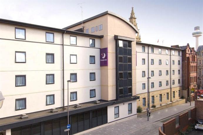 Premier Inn Liverpool City Centre - Moorfields - dream vacation
