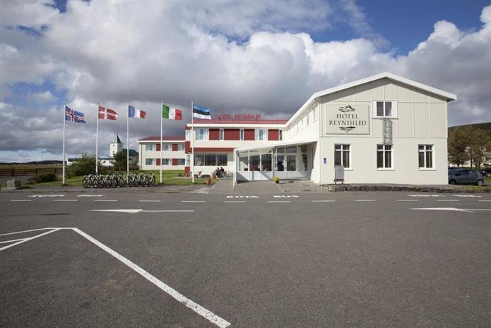 Reynihild Hotel Myvatn - dream vacation