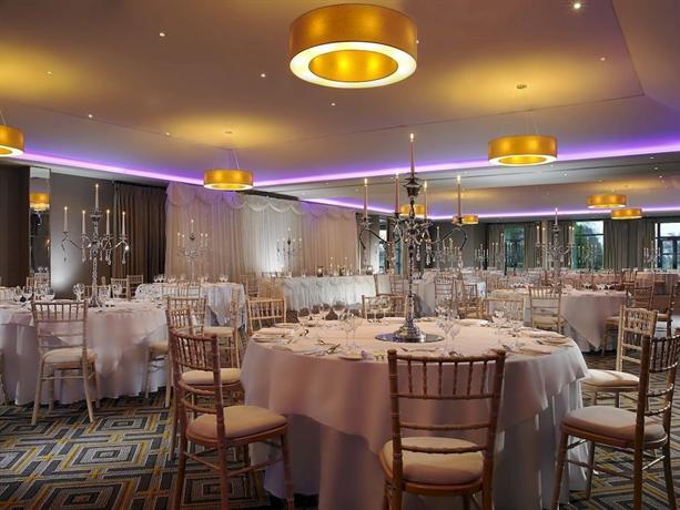 Radisson Blu Hotel Limerick - dream vacation